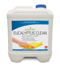 Kemgro Crop Solutions Eucalyptus Clean 20 Litre product photo.